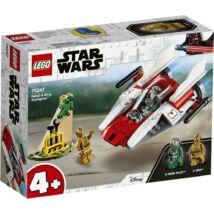 LEGO® Star Wars™ - Lázadó A-szárnyú vadászgép (75247)
