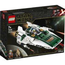 LEGO® Star Wars™ - Ellenállás A-szárnyú vadászgép™ (75248)