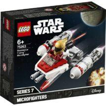 LEGO® Star Wars™ - Az Ellenállás Y-szárnyú™ Microfightere (75263)