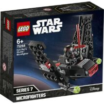 LEGO® Star Wars™ - Kylo Ren űrsiklója™ Microfighter (75264)