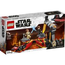 LEGO® Star Wars™ - Párbaj a Mustafaron™ (75269)