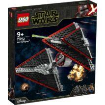 LEGO® Star Wars™ - Sith TIE vadász™ (75272)