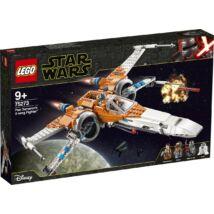 LEGO® Star Wars™ - Poe Dameron X-szárnyú vadászgépe™ (75273)