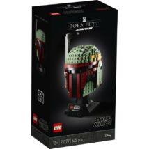 LEGO® Star Wars™ - Boba Fett™ sisak (75277)