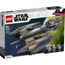 LEGO® Star Wars™ - Grievous tábornok Starfighter-e (75286)