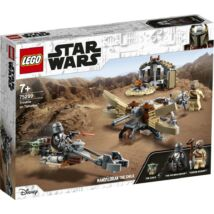 LEGO® Star Wars™ - Tatooine™-i kaland (75299)
