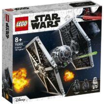 LEGO® Star Wars™ - Birodalmi TIE Vadász™ (75300)