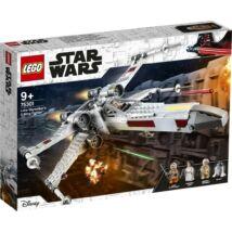 LEGO® Star Wars™ - Luke Skywalker X-szárnyú vadászgépe™ (75301)
