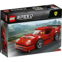 LEGO® Speed Champions - Ferrari F40 Competizione (75890)