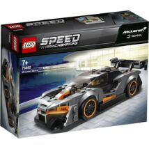 LEGO® Speed Champions - McLaren Senna (75892)