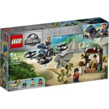 LEGO® Jurassic World™ - Elszabadult Dilophosaurus (75934)