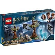 LEGO® Harry Potter™ - Expecto Patronum (75945)