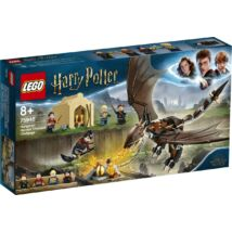 LEGO® Harry Potter™ - Magyar mennydörgő trimágus kihívás (75946)