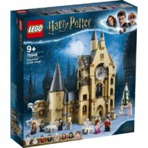 LEGO® Harry Potter™ - Roxforti óratorony (75948)