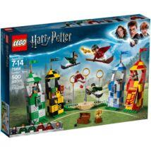LEGO® Harry Potter - Kviddics mérkőzés (75956)