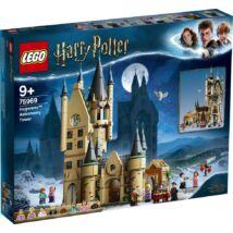 LEGO® Harry Potter™ - Roxfort csillagvizsgáló torony (75969)