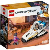 LEGO® Overwatch - Tracer vs. Widowmaker (75970)