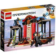 LEGO® Overwatch - Hanzo vs. Genji (75971)