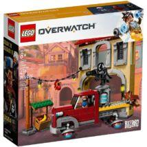 LEGO® Overwatch - Dorado leszámolás (75972)