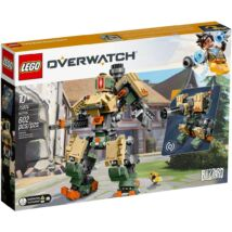 LEGO® Overwatch - Bastion (75974)