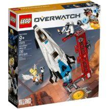 LEGO® Overwatch - Watchpoint: Gibraltar (75975)