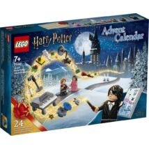 LEGO® Harry Potter - Adventi kalendárium 2020 (75981)