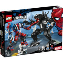 LEGO® Super Heroes - Pók robot vs. Venom (76115)