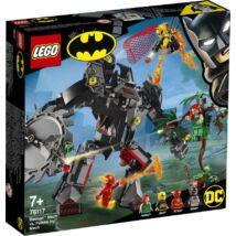 LEGO® Super Heroes - Batman™ robot vs. Méregcsók™ robot (76117)