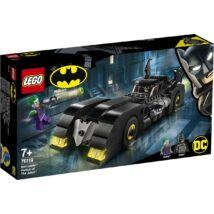 LEGO® Super Heroes - Batmobile™: Joker™ üldözése (76119)