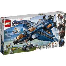 LEGO® Super Heroes - Bosszúállók Quinjet (76126)