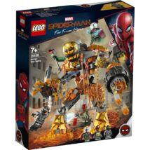 LEGO® Super Heroes - Olvasztár csatája (76128)