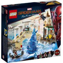LEGO® Super Heroes - Vízember támadása (76129)