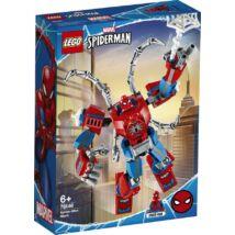 LEGO® Super Heroes - Pókember robot (76146)