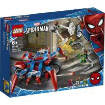 LEGO® Super Heroes - Pókember Doc Ock ellen (76148)