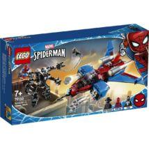 LEGO® Super Heroes - Spiderjet Venom robotja ellen (76150)