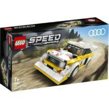 LEGO® Speed Champions - 1985 Audi Sport Quattro S1 (76897)