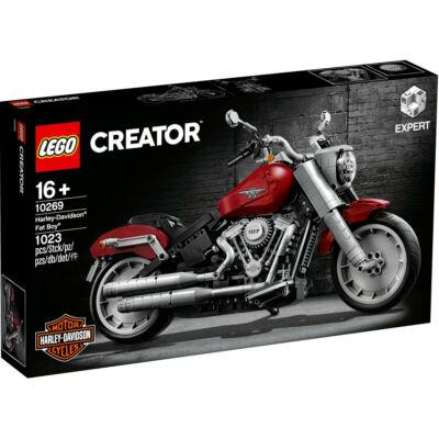 LEGO® Creator - Harley-Davidson Fat Boy (10269)