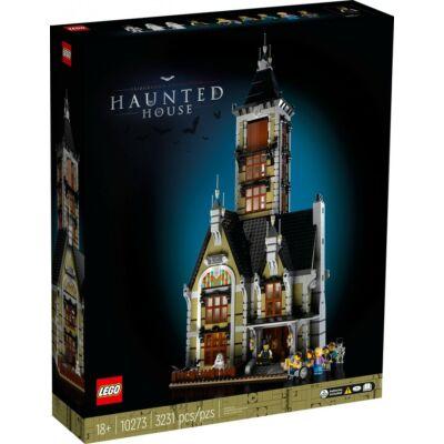 LEGO® Creator - Kísértetkastély (10273)