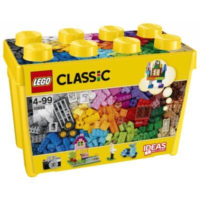 LEGO® Classic - Nagy méretű kreatív építőkészlet