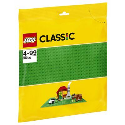 LEGO® Classic - Zöld alaplap