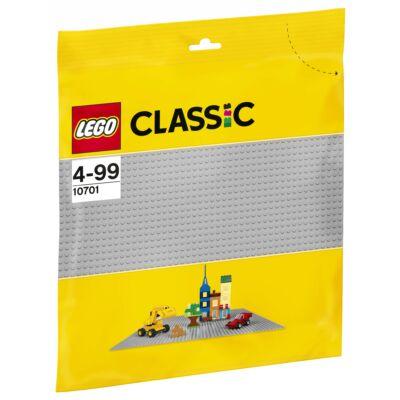 LEGO® Classic - Szürke alaplap