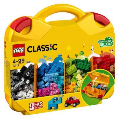LEGO® Classic - Kreatív játékbőrönd