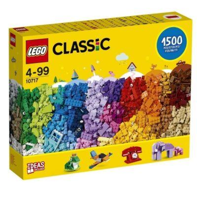 LEGO® Classic - Kockavalkád (10717)