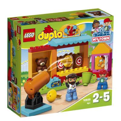 LEGO® DUPLO® - Céllövölde
