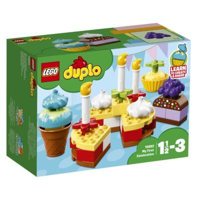 LEGO® DUPLO® - Első ünneplésem
