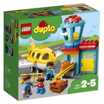 LEGO® DUPLO® - Repülőtér