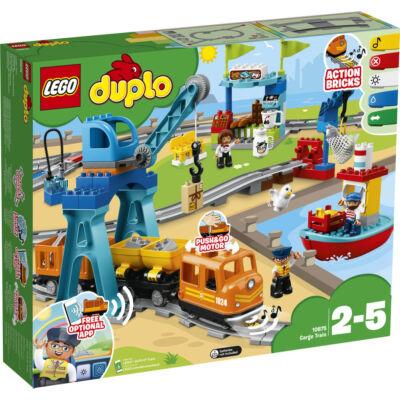 LEGO® DUPLO® - Tehervonat