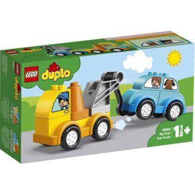 LEGO® DUPLO® - Első vontató autóm (10883)