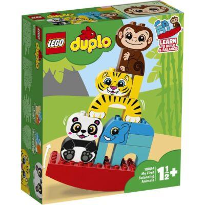 LEGO® DUPLO® - Első egyensúlyozó állataim (10884)