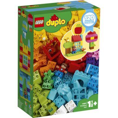 LEGO® DUPLO® - Kreatív szórakozás (10887)